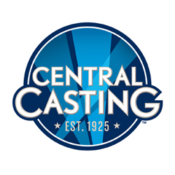 Central-Casting