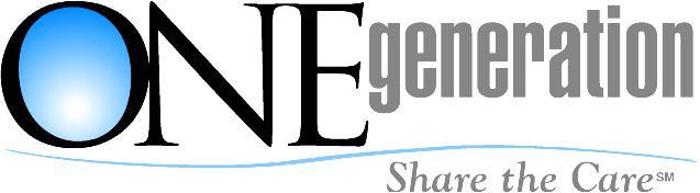 OneGeneration